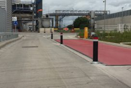 ALL TYPES OF BOLLARD SUPPLIED & INSTALLED