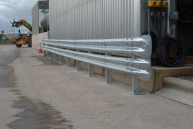 CRASH BARRIER SERVICES, BRISTOL, BATH, EXETER, TAUNTON, YEOVIL, AVONMOUTH