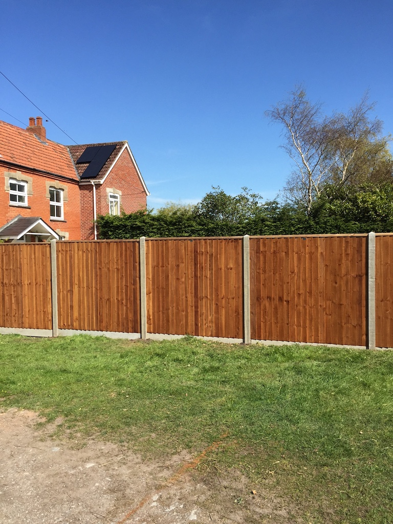 FENCING SERVICES IN SOMERSET