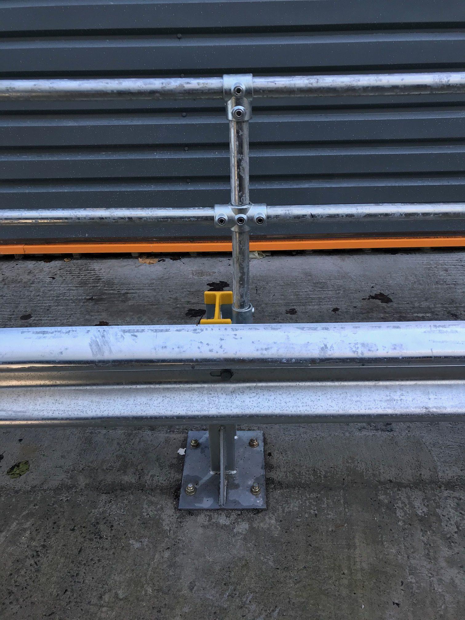 Security Fencing contractor, services in Bath
