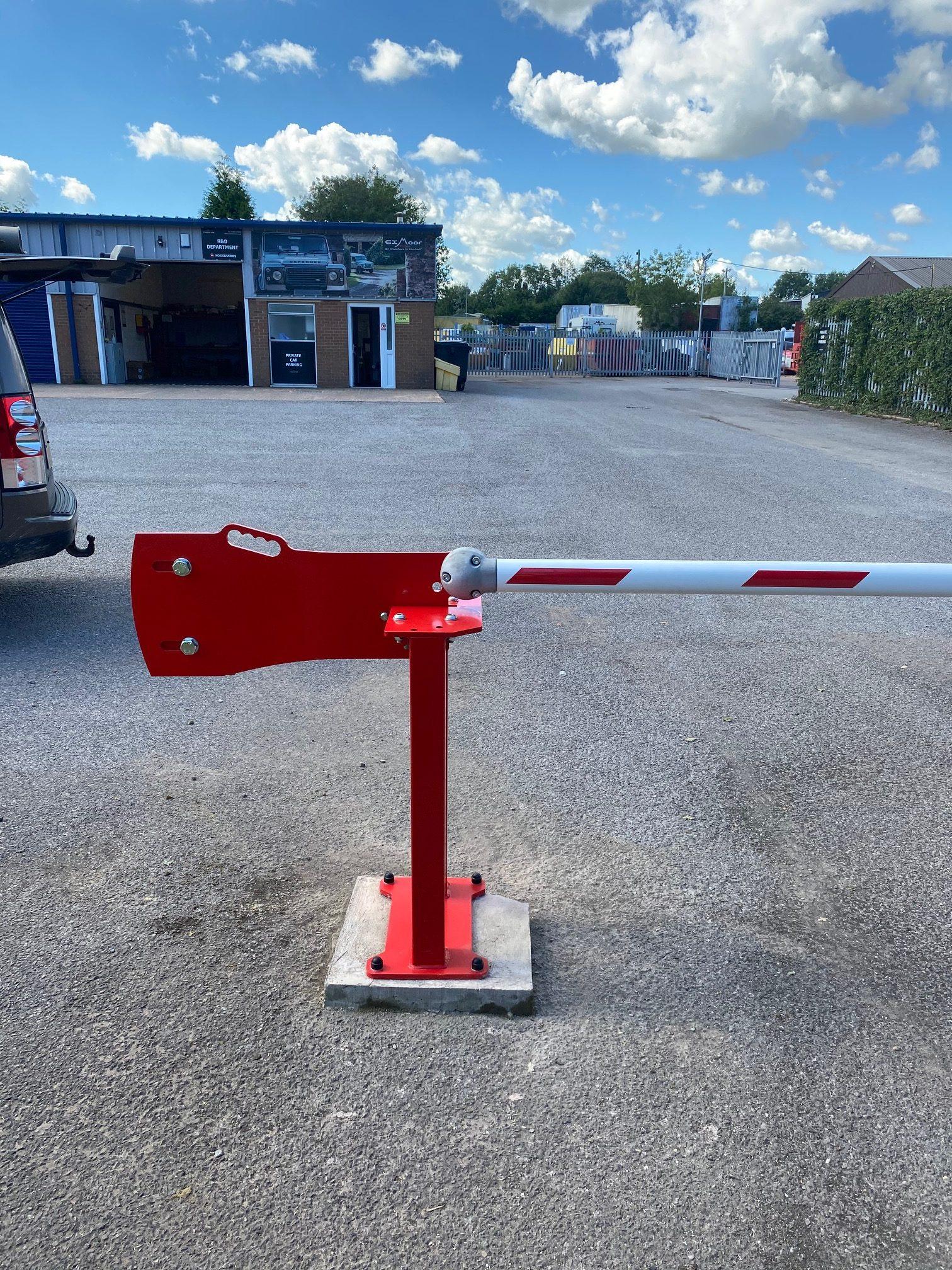 Security fencing contractor, services in Bristol